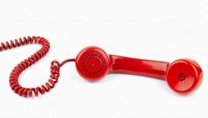 Caller Hang Up